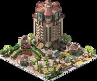Building Park Hotel