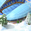 Quest The Winter Games in Megapolis