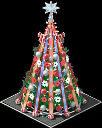 Christmas Tree IV