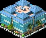 H-Building