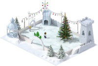 Christmas Town L1
