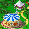 Quest Oktoberfest Carousel
