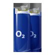 Asset Oxygen Tanks