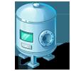 Asset Ion Exchange Filter