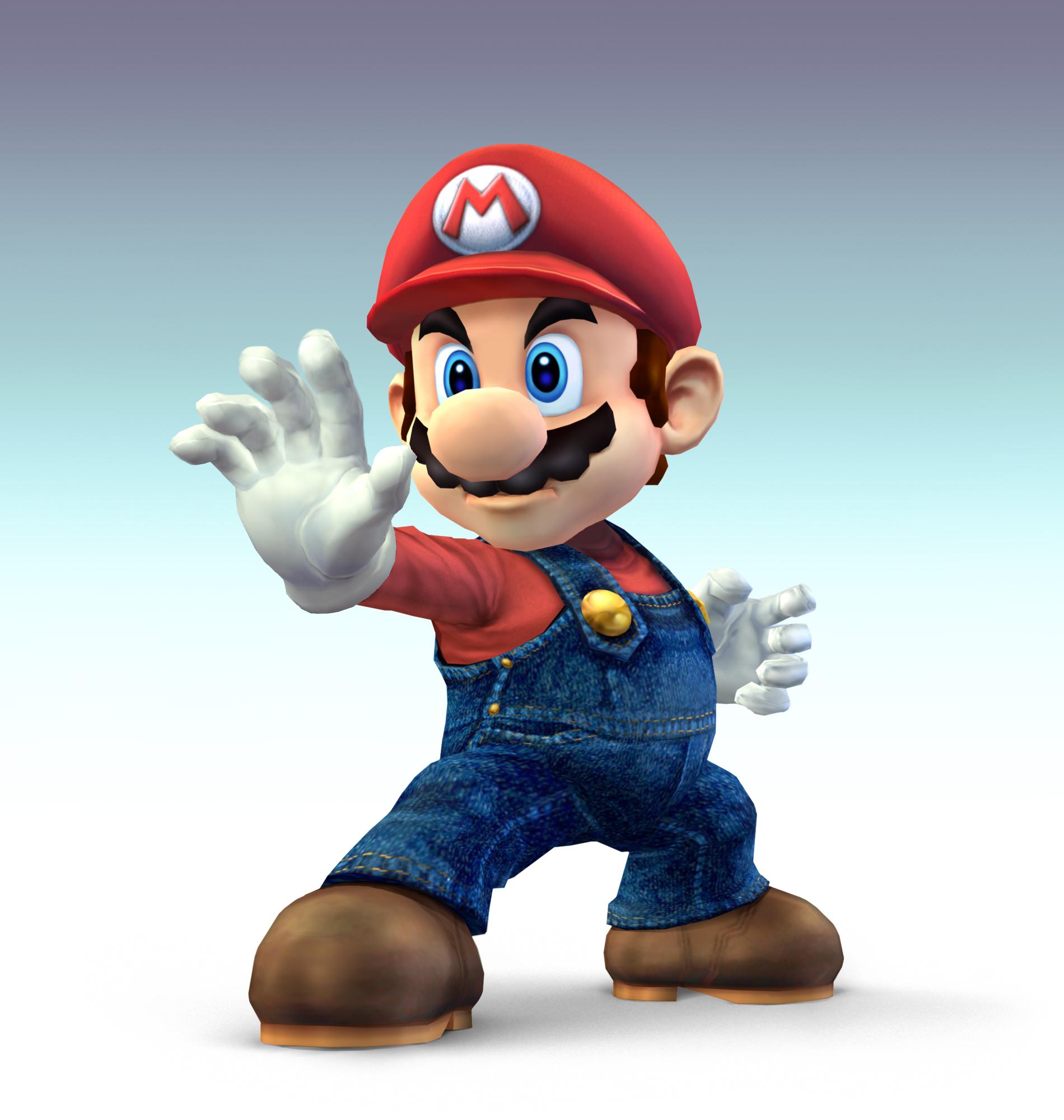 Image - Mario ssb.PNG | Smashpedia | Fandom powered by Wikia