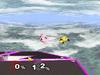 Jigglypuff Forward aerial SSBM