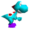 Yoshi Palette 03 (SSB)