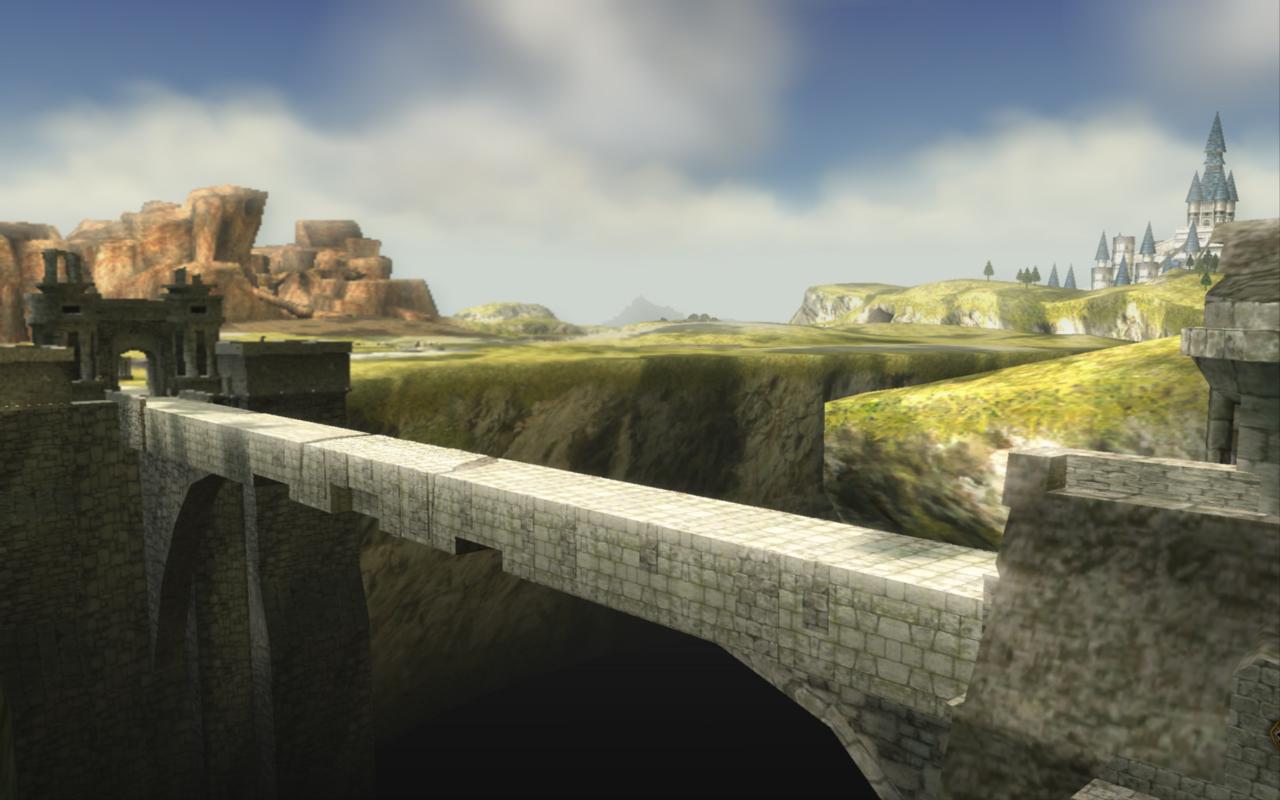Bridge Of Eldin Smashpedia Fandom Powered By Wikia
