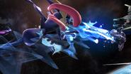 SSB4-Wii U Congratulations Greninja Classic