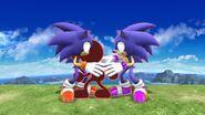 Two Sonics