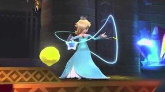 Super Smash Bros. for Wii U - Opening