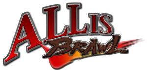 All is Brawl Site Logo