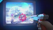 Duck Hunt & NES Zapper