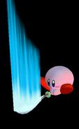 Kirby Final Cutter SSBM
