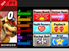 Ssb4-smash-run-power-ups-equip