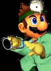 Dr. Mario Palette 04 (SSBM)