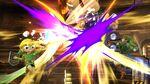 SSMB WiiU - Link Young Link Screenshot