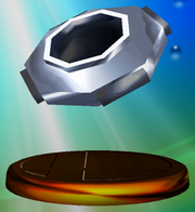 MeleeCloakDeviceTrophy