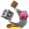 Smash crate