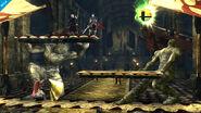 Castle Siege Wii U 2