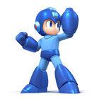 Mega Man Palette 01