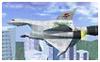 Corneria Icon SSB3DS