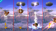 Ssb4-pikachu-thunder