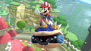 SSB4-Wii U Congratulations Mario All-Star