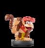 Diddy Kong Amiibo