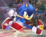 Sonic Taunt