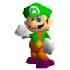 Mario Palette 05 (SSB)