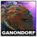 Ganondorf Icon SSBWU
