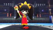 Ashley SSB4