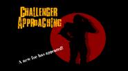 Challenger Approaching Falcon (SSBB)