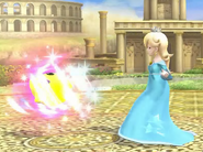 Power Luma Shot