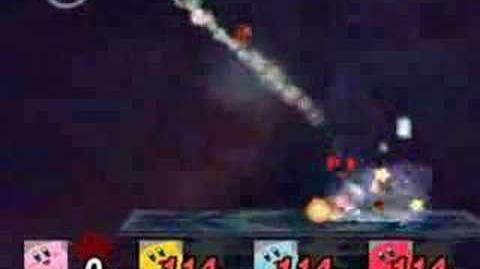 ALL Super Smash Bros Brawl Final Smashes
