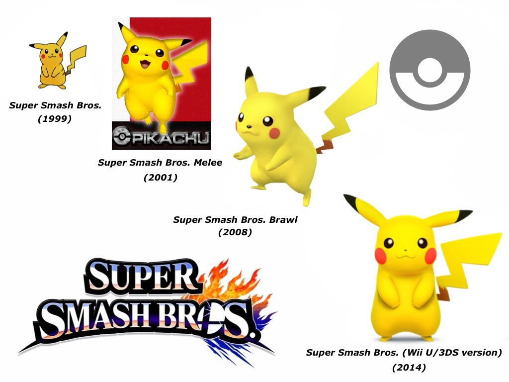 Pikachu | Smashpedia | FANDOM powered by Wikia