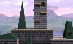 SSB3DS Hyrule Castle (64)