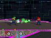 Fireball Luigi (SSBM)