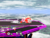 Kirby Forward smash SSBM