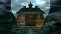 SSBWU Luigi's Mansion