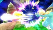 Throwing a Luma
