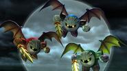 SSB4-Wii U Congratulations Meta Knight Classic