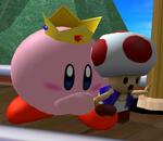 Kirbypeach