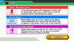 Tips (Wii U version)