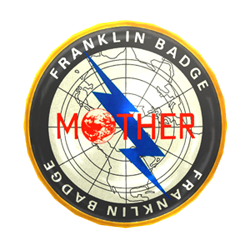 Franklinbadge