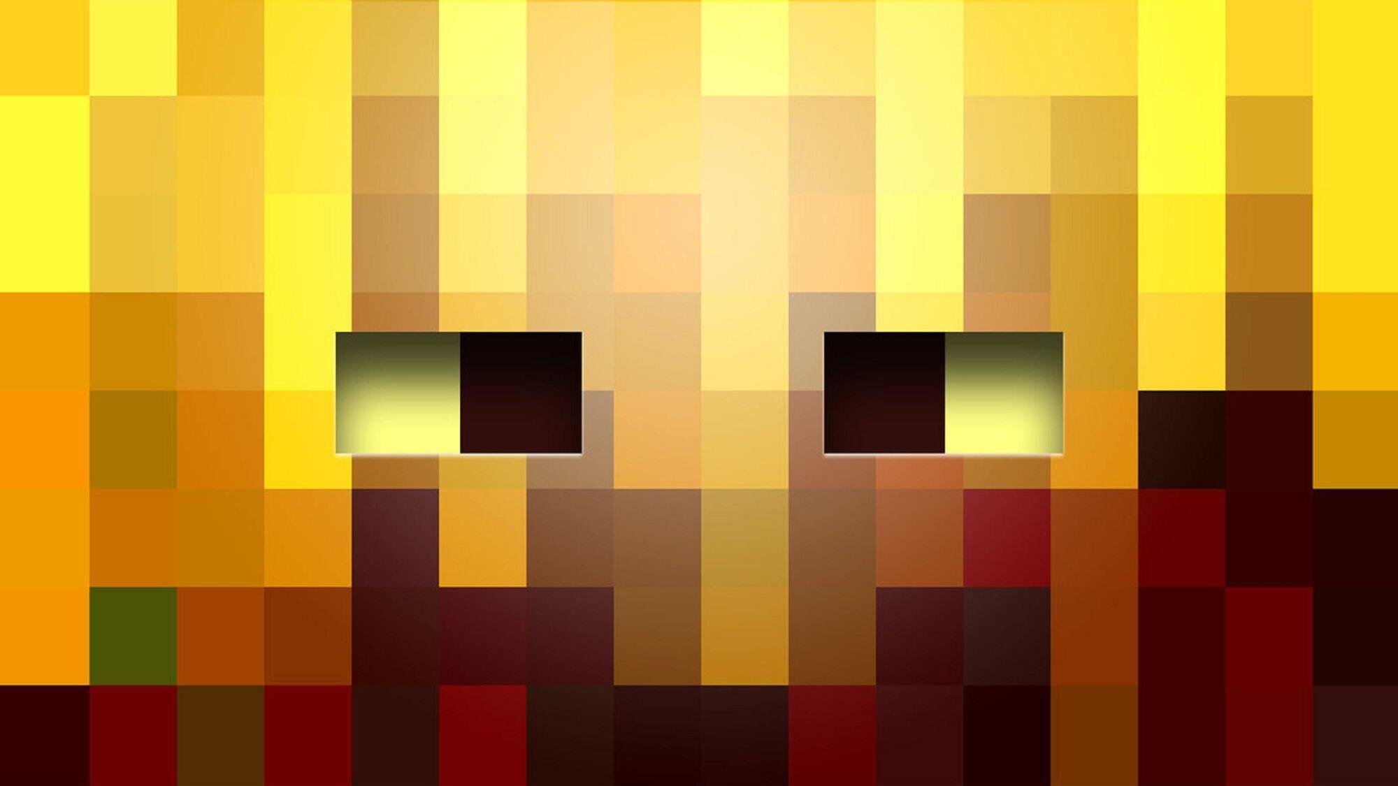 نتیجه تصویری برای BLAZE MINECRAFT