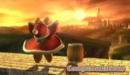 King Dedede Congratulations Screen All-Star Brawl