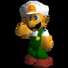 Luigi Palette 02 (SSB)