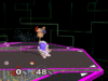 Ice Climbers Up throw SSBM
